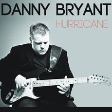 Hurricane mp3 Album by Danny Bryant