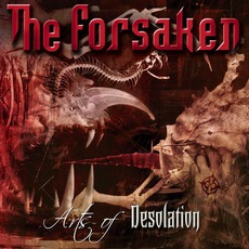 Arts Of Desolation