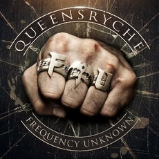 Frequency Unknown mp3 Album by Queensrÿche