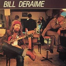 Bill Deraime (Re-Issue)