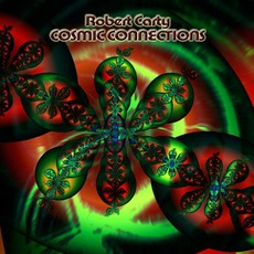 Cosmic Connections by Robert Carty
