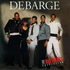 The Ultimate Collection mp3 Artist Compilation by DeBarge