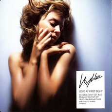 Love At First Sight mp3 Single by Kylie Minogue