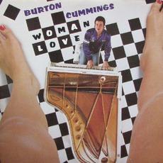 Woman Love (Re-Issue) mp3 Album by Burton Cummings