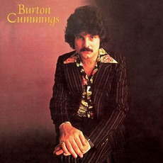 Burton Cummings (Remastered) mp3 Album by Burton Cummings