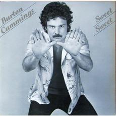 Sweet Sweet mp3 Album by Burton Cummings