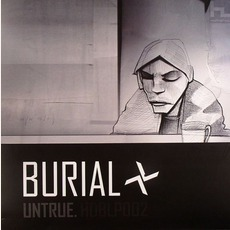 Untrue mp3 Album by Burial