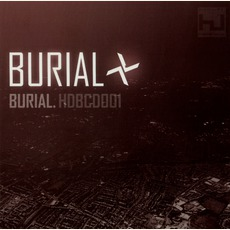 Burial mp3 Album by Burial