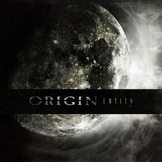 Entity (Limited Edition) mp3 Album by Origin