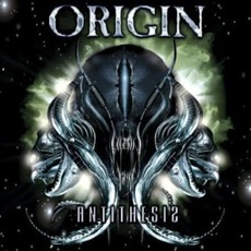 Antithesis mp3 Album by Origin