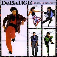 Rhythm Of The Night mp3 Album by DeBarge