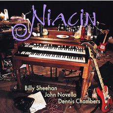 Niacin (US Edition)