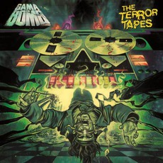 The Terror Tapes mp3 Album by Gama Bomb