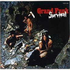 Survival (Remastered) mp3 Album by Grand Funk Railroad
