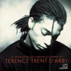 Introducing The Hardline According To Terence Trent D'Arby mp3 Album by Terence Trent D'Arby