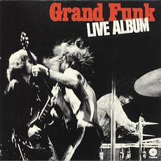 Live Album (Remastered) mp3 Live by Grand Funk Railroad