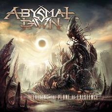 Leveling The Plane Of Existence mp3 Album by Abysmal Dawn