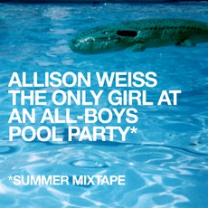 The Only Girl At An All-Boys Pool Party