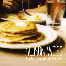 Allison Weiss & The Way She Likes It