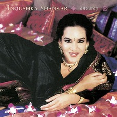 Anourag mp3 Album by Anoushka Shankar