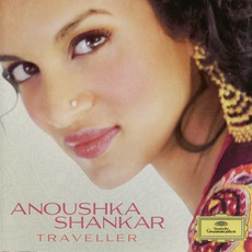 Traveller mp3 Album by Anoushka Shankar