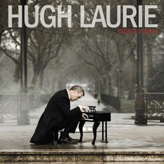 Didn't It Rain (Deluxe Edition) mp3 Album by Hugh Laurie