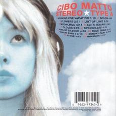 Stereotype A mp3 Album by Cibo Matto