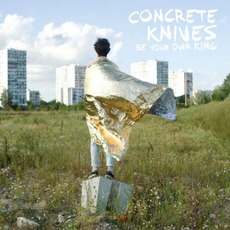 Be Your Own King mp3 Album by Concrete Knives