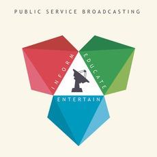 Inform - Educate - Entertain mp3 Album by Public Service Broadcasting