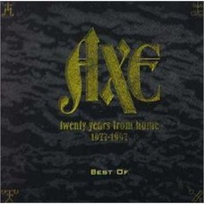 Twenty Years From Home 1977-1997 mp3 Artist Compilation by Axe