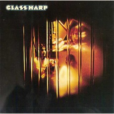Glass Harp (Remastered) by Glass Harp