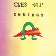 Synergy (Remastered) by Glass Harp