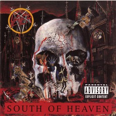 South Of Heaven (Remastered) mp3 Album by Slayer