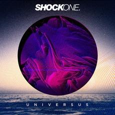 Universus mp3 Album by Shockone