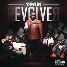 rEVOLVEr (Deluxe Edition) by T-Pain