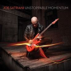 Unstoppable Momentum by Joe Satriani