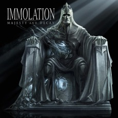 Majesty And Decay mp3 Album by Immolation