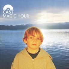 Magic Hour mp3 Album by Cast