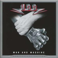 Man And Machine (Anniversary Edition) mp3 Album by U.D.O.