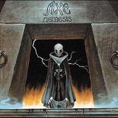 Nemesis mp3 Album by Axe