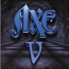 V mp3 Album by Axe