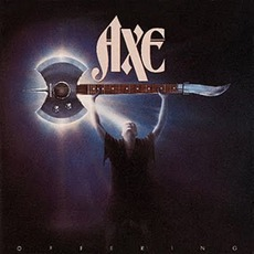 Offering mp3 Album by Axe