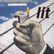 Five Smokin' Tracks From ...