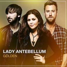 Golden mp3 Album by Lady Antebellum