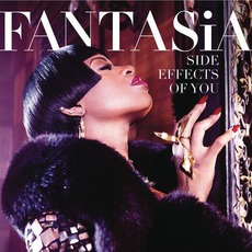 Side Effects Of You (Deluxe Edition) mp3 Album by Fantasia