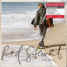 Time (Target Deluxe Edition) by Rod Stewart