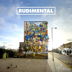 Home mp3 Album by Rudimental
