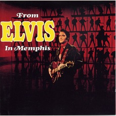 From Elvis In Memphis (Re-Issue)