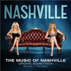 The Music Of Nashville: Original Soundtrack, Season 1, Volume 2 by Various Artists