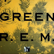 Green (25th Anniversary Edition) mp3 Album by R.E.M.